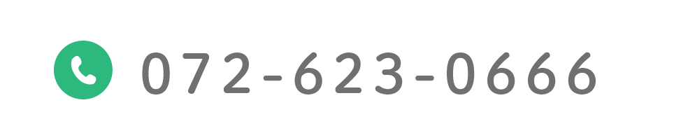 TEL:072-623-0666